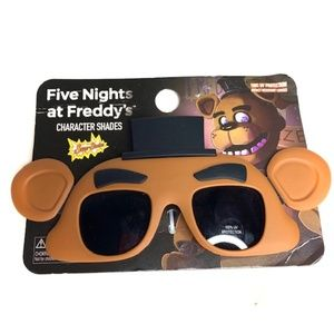 NEW Five nights at Freddy Shades